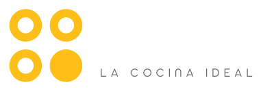 the ideal kitchen - la cocina ideal logo image